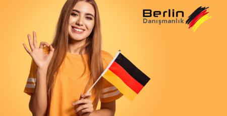 Almanya Isci Alimi Istenen Sartlar 2019 2020 Berlin